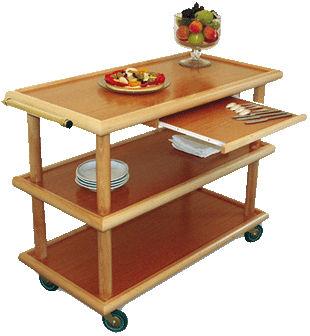 Table de service ELARA