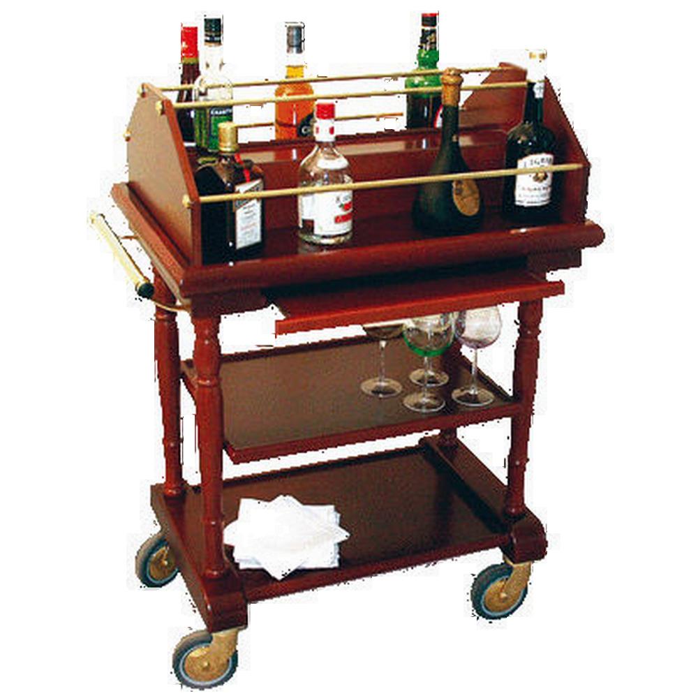 Tables à alcool
