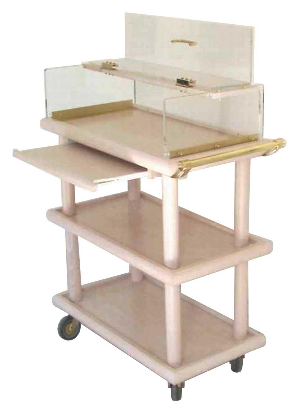 Table à fromages et desserts petit modèle SILOG