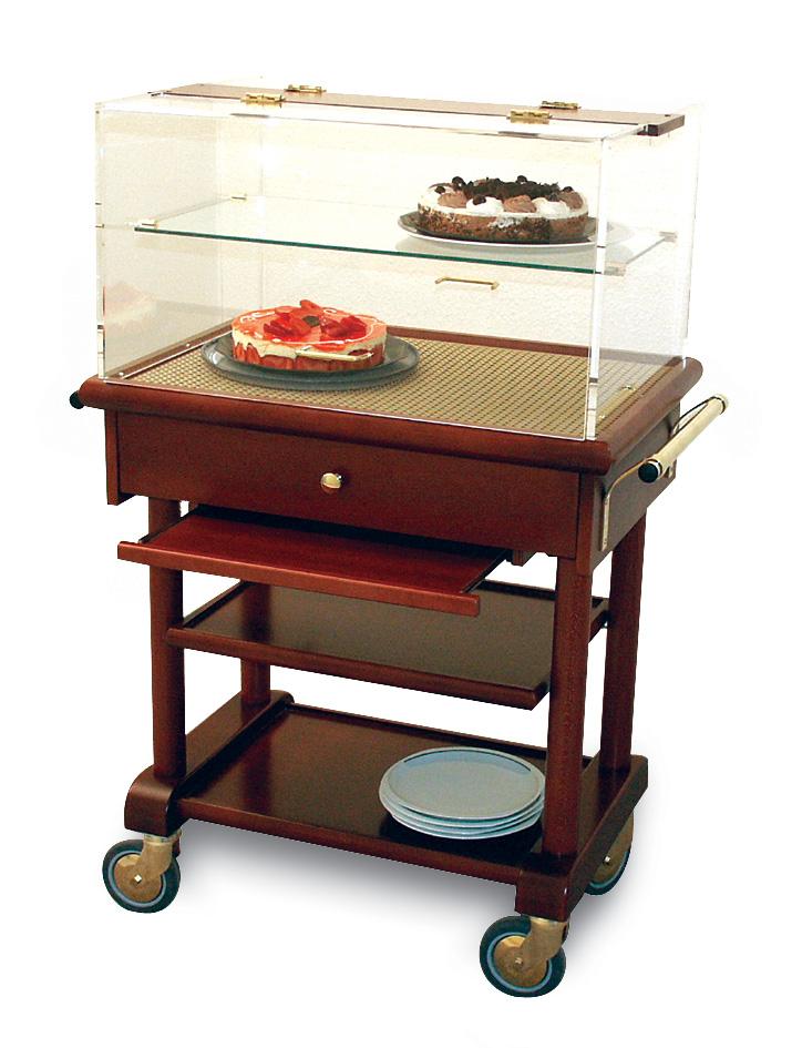 Table réfrigérée par nodules eutectiques RHEA