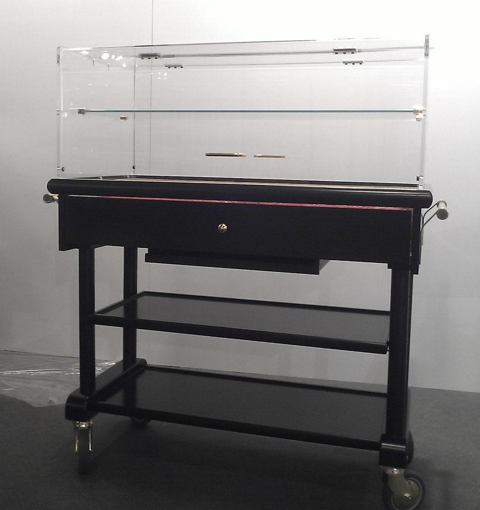 Table réfrigérée par nodules eutectiques HYPERION